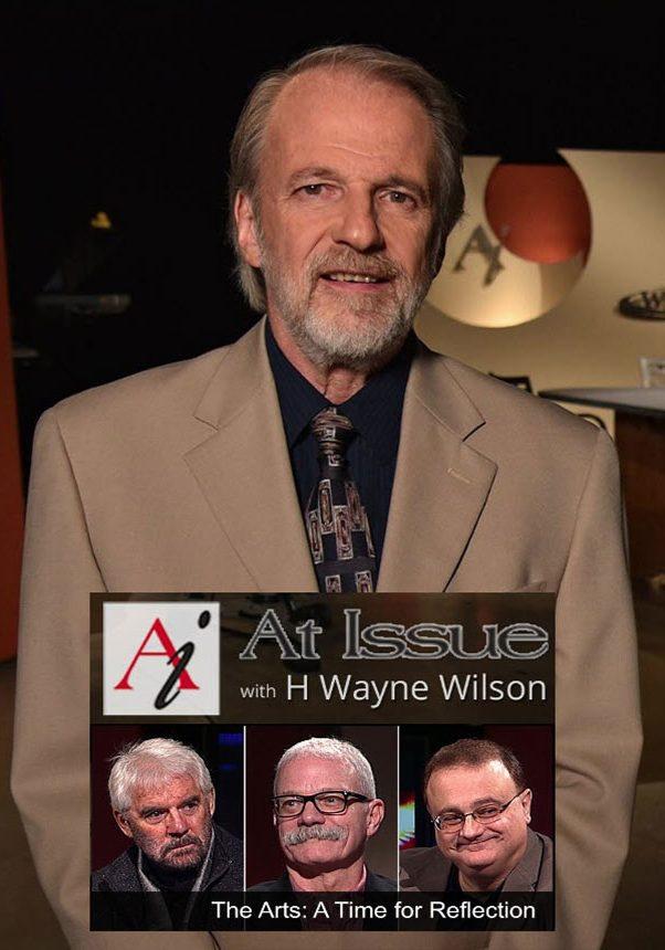 At Issue: Peoria Public Television